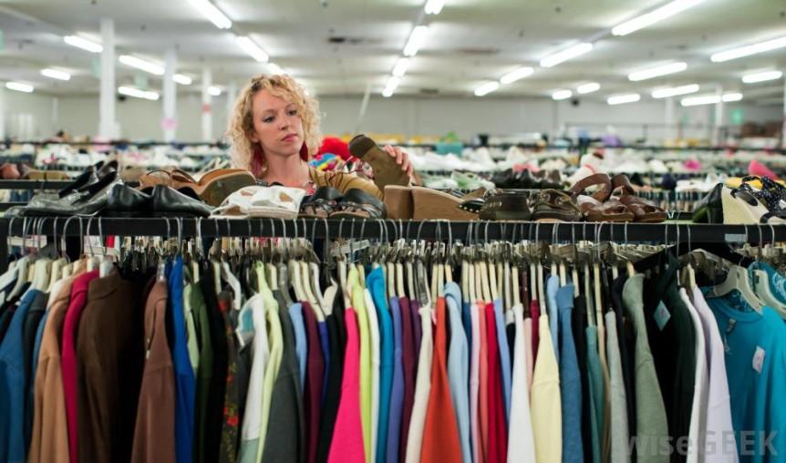 #8 thrift shops